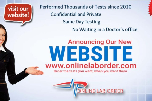 Online_Lab_Order